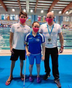 Nadadores FMDPC Cto. Oviedo 2020